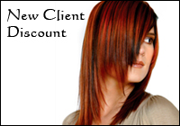 New Client Discount Photo